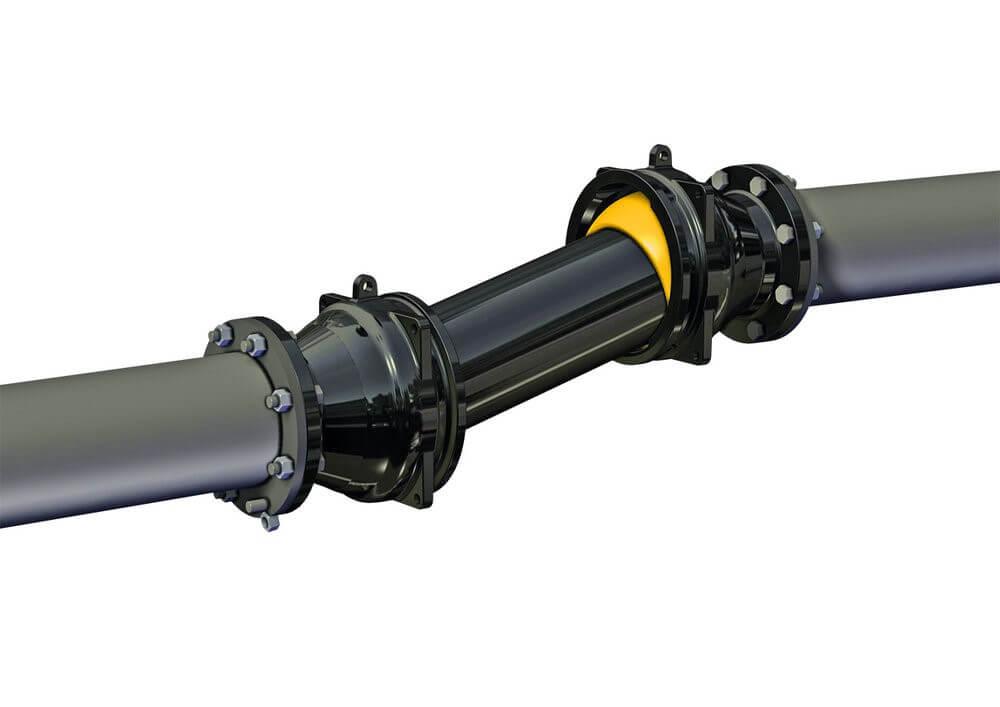 اتصال لولهها باید دقیق و محکم صورت بگیرد تا باعث بروز اتفاق و فاجعه در پروژه نشود. فلنج های پلی اتیلن