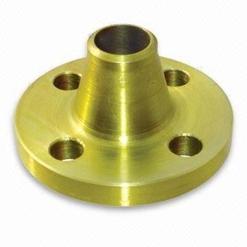 قیمت فلنج گلودار فولادی کلاس 150